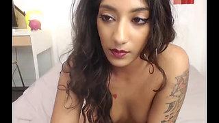 Slim Indian Fucking