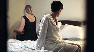 Hannah Arterton & Rea Mole - 'Amorous' (2014)