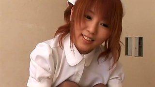 Minako Konno in Big Tits Abnormal Nurse