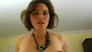crazy sister fucks brother