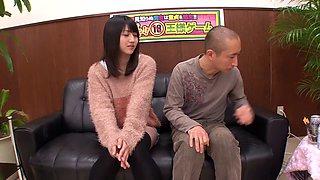 Reo Saionji, Mari Anju in Game of Kings part 2