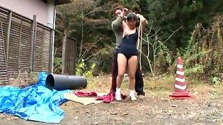 VSPDS-628 Schoolgirl Abuse 4