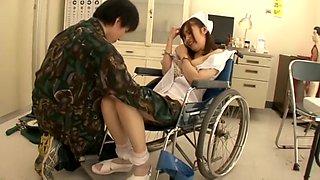 Incredible Japanese model Kotomi Asakura, Riko Tanabe in Fabulous Creampie, Fingering JAV movie