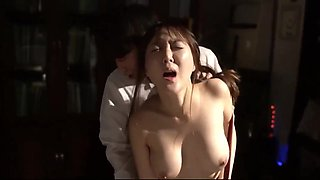 Kim do-hee sex scene in what a good secretary wants part two