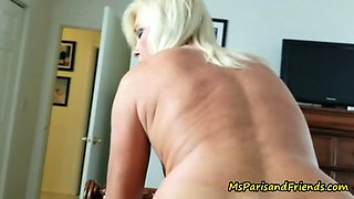 Ms paris and her taboo talesrelieved
