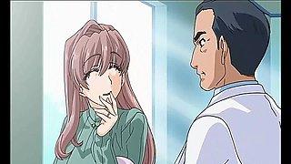 Chain Ward  Ep.1 - Anime Porn