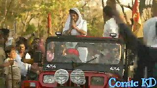 Munna Bhaiya - all sex scenes, Hindi
