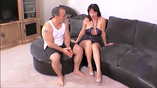 Angie3 Mother's Taboo Pregnancy