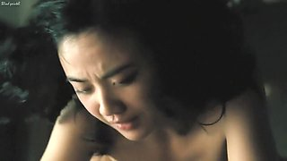 Lust Caution (2007) Tang Wei