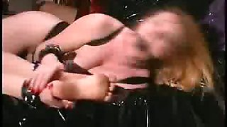 Kinky BDSM Sole Desires And Feet Fetish