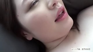 beautiful girl amazing blowjob for boyfriend