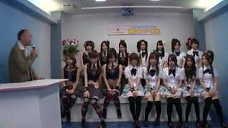 Crazy Japanese model Ayana Kato, Yuzu Shiina, Momoka Haneda in Fabulous Cunnilingus, Group Sex JAV video