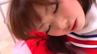 Exotic Japanese whore Rio Hamasaki in Incredible Dildos/Toys, Fingering JAV video
