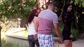 Mexican couple is newest swingers on TV