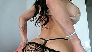 Amy Anderssen Webcam Fun