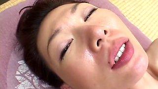 Incredible Japanese whore in Crazy Bathroom, Blowjob/Fera JAV clip
