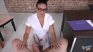 Nurse Sinner