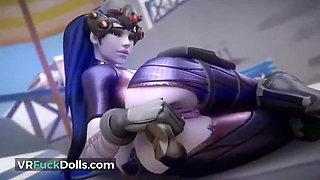 sexy Anime Clip 3