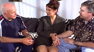 Tony Eveready And Pipes Fucks Mrs S Stein With Deep Love