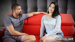 Inna Davis Eighteen Year Old Colombian Virgin cff