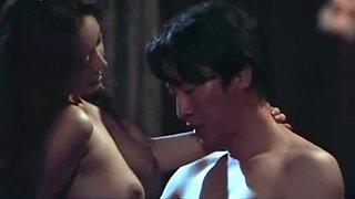 Korea sex scene
