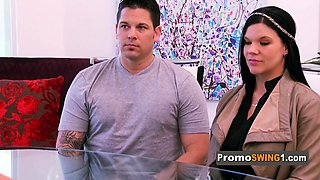 Promoswing season 5 episode 3. Amateur swinger couples