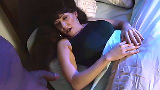 Mother in law son alexandra silk seduces him