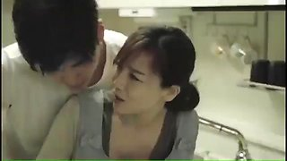 mother's job korean film