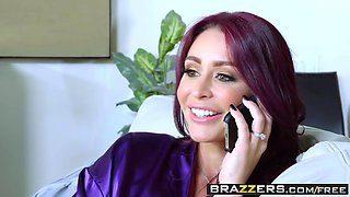 Brazzers - Real Wife Stories - Monique Alexander Johnny Castle - A Deep Cleaning