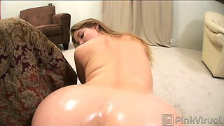 Welcome the barely legal (18+) Sunny Lane to the Bubble