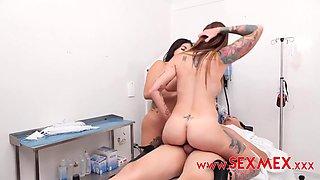 2 Slut Nurses Citah La Pecosa