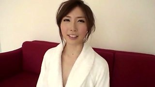 Hottest Japanese slut Yui Akane in Incredible Squirting/Shiofuki, BDSM JAV movie