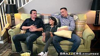 Brazzers - Teens Like It Big -  Anal Quickie