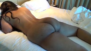 Desi anti show her ass boobs fuck suck