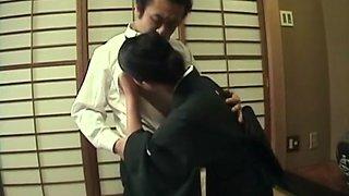 Rei Saijou in The Taboo Family