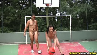 Dunk in livia. Part 4