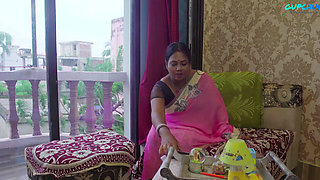 Indian Web Series Mousi Ki Chal Season 1 Episode 2