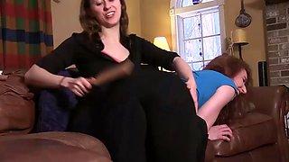 Ddoth (spanking)