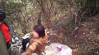 Chinese Daddy Forest 40