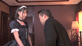Amazing Japanese model in Exotic Teens, HD JAV clip