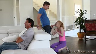 duddys daughter toilet xxx Seducing My Stepassociates son