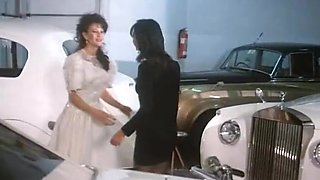 crazy and wild bride enjoys hardcore fuck with a stranger on the car