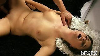 enjoy amateur defloration