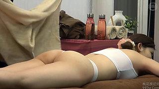 A Japanese Married Magic Mirror Cuckold