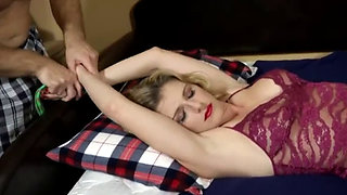 cory chase used by son (4 scenes)