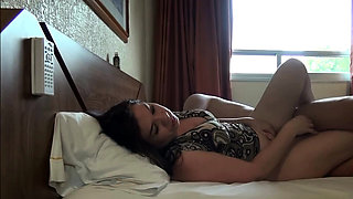 Real homemade german asia milf get shaved creampie