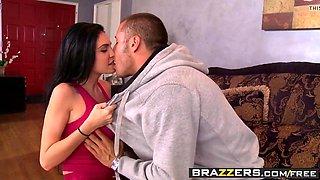 Brazzers - Big Tits In Sports - Coach's Boner scene starring
