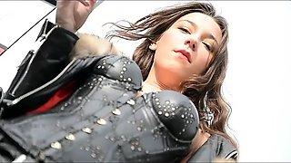 Julie skyhigh smoking hot (js)