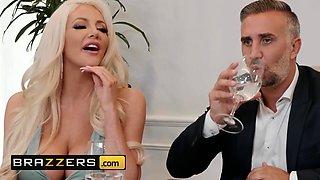 Brazzers - Lela Star  Nicolette Shea