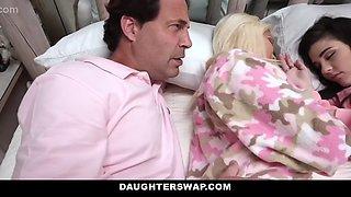 daughterswap